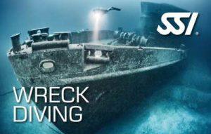 SSI-Wreck-Diving